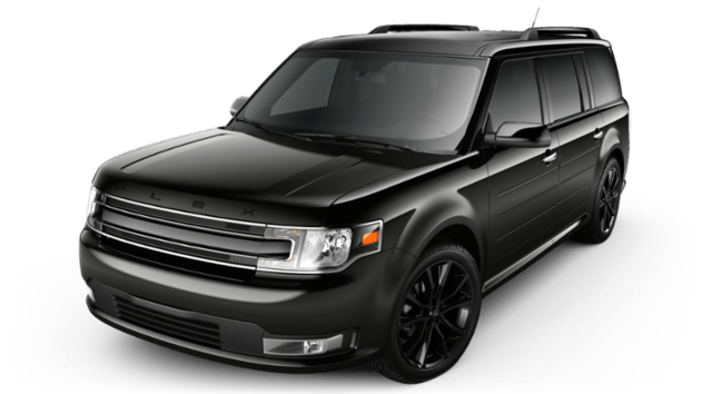 New Ford Models for sale 2019 Ford Flex SEL SUV in Brownsburg, IN